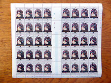 St LUCIA Wholesale 1986 Royal Wedding $3 Sheet of 40 Cat £40 SALE PRICE FP2427