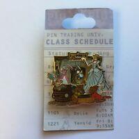 WDW - Pin Trading University Pin Celebration 2008 - Cinderella Disney Pin 61918