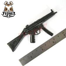 Furuta 1/6 World Submachine Gun #1 MP5A2 9mm SMG:SAS GSG9 SDU  FUX01A