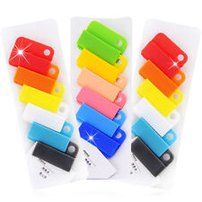 Mini Colorful Easy Clip Paper Clips Folder Memo Paperclips Bookmark Stationery