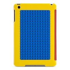 Yellow Rigid Plastic Tablet eBook Cases, Covers & Keyboard Folios
