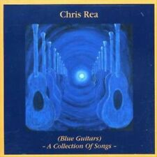 REA,CHRIS : Blue Guitar: A Collection of Songs CD