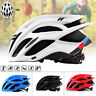 Bicycle Cycling Helmet PC + EPS MTB Mountain Road Bike Safety Protection Helmets