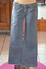 ARMANI JEANS - Très joli jeans gris - Taille 38 - W 28 - EXCELLENT ÉTAT