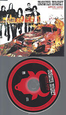 CD--MONSTER MAGNET SPACE LORD--PROMO