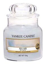 Yankee Candle Mer air Petit Pot