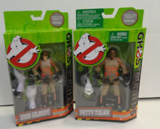 "Ghostbusters 6"" Action Figure Set of 4 (2016) Mattel New Rowan BAF"