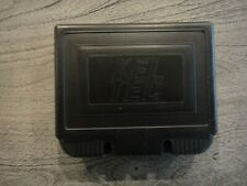 Kel-Tec 9mm Empty Factory plastic padded Pistol Box excellent condition (271)