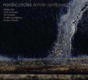 Nordic Circles - Winter Rainbow NEW CD