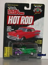 Racing Champions Limited Hot Rod 1950 Chevrolet Pickup 50 Chevy Issue #41 1:61 1