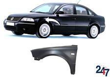 VW Passat 2003-2005 nuovi driver e passeggero FENDER WING dipinto LC9Z Black Magic