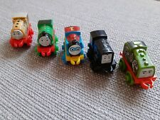 X5 Mini Thomas the Tank Engine Collectables
