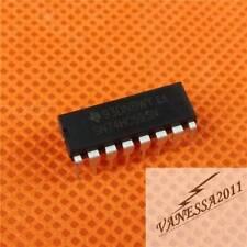 NEW 10PCS SN74HC595N 74HC595 TI Encapsulation:DIP-16