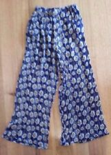 Summer/Beach 100% Cotton Pants for Women