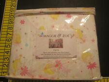 Maggie & Zoe Twin Sheet Set - Ballerina