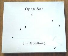 JIM GOLDBERG - OPEN SEE - 2009 1ST EDITION & 1ST PRINTING 4 VOLS IN CASE - FINE