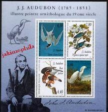 Bloc n° 18 Hommage Audubon 1995 - NEUF ** - LUXE