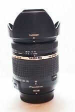 Tamron 18-270mm AFs PZ VC lens for Nikon D5000 D3200 D3300 D3400 D3500 D5100