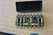 CLASSIC CAR 8 PIN FUSE BOX