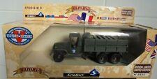 Solido # 6106 GMC Truck U.S. Army Limited Edition # 3821   MIB
