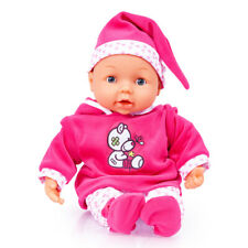 Doktor Baby 38 cm Babypuppe Funktionspuppe Bayer Zubehör 93841AA