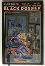 New listing League Of Extraordinary Gentlemen Black Dossier (2008) A Best Comics Hc Fine