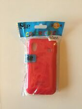 Coque Telephone Samsung Galaxy Ace S5830 Plastique Rose pink Phone Cover