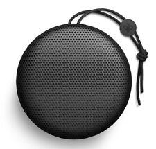 B&O PLAY Beoplay A1 Altavoz Portable Bluetooth inalámbrico [NEGRO]