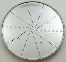 Cuisinart Food Processor Fine Grater Disc for DFP-14 and DLC-2014, DLC-035TX-1