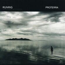 Runrig - Proterra [New CD] Germany - Import