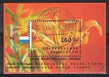 Nederland gestempeld 1994 used 1604 - Bloemen