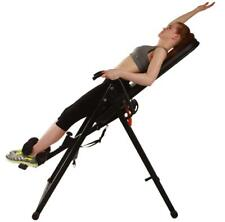 Senshi Japan's Inversion Table Anti Gravity Table Perfect For Back Pain Therapy