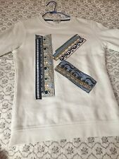 Kenzo Paris Pullover S