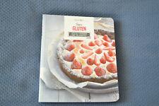 """Livre de cuisine """" SANS GLUTEN """" - Mettez de la gourmandise dans vos assiettes !"""