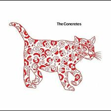 The Concretes by The Concretes (CD, Jun-2004, Astralwerks)