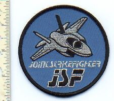 Military Aviation Patch  USN / USAF JSF Fighter
