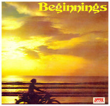 BEGINNINGS - Keith Green, Paul Clark, Phil Keaggy, Bob Carlisle, Good News, etc.