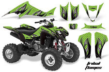 ATV Decal Graphic Kit Wrap For Suzuki LTZ400 Kawasaki KFX400 2003-2008 TF K G