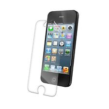 ZAGG InvisibleShield High Definition Screen Protector for iPhone 5, 5c, 5s