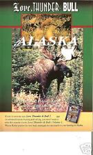 Moose Calling & Hunting Videos & DVDs, Alaska Adventure