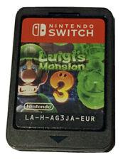 Luigi's Mansion 3 Nintendo Switch game