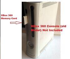 XBox 360 64 MB Memory Card (OLD MODEL) -Bulk