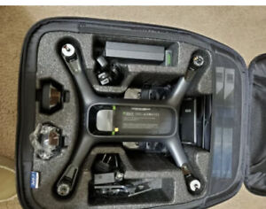 3DR Solo Smart Drone w Gimbal  & Carrying Bag Setup