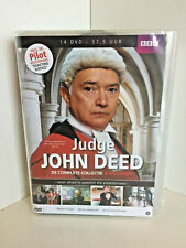 Judge John Deed Series 1-6 Complete DVD Collection 14 Disc Martin Shaw NEW
