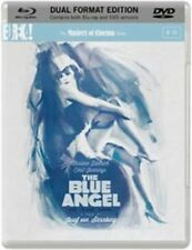 The Blue Angel Der Blaue Engel Masters of Cinema Dual Format Blu-ray 19