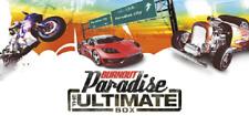 Burnout Paradise: The Ultimate Box PC *ORIGIN CD-KEY* 🔑🕹🎮