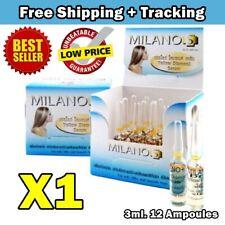 X1 Alfaparf Milano S Plus Yellow Diamond Serum Soft Shinny Treatment Serum Silky