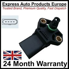 MAP Sensor Turbo Boost 3 Bar for VW AUDI SEAT SKODA 038906051C