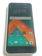 HTC 10 -  32GB - T-Mobile locked - Silver  # UYV43