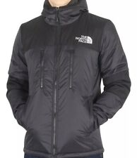 North Face Himalayan Black Ligt Synt Hood TNF Jacket Size Large